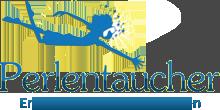 Perlentaucher Logo